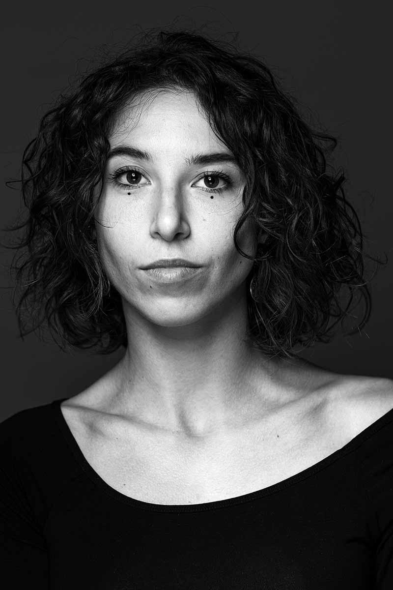 Sara Brunazzo